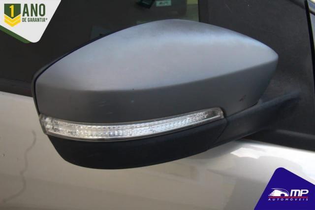 Volkswagen crossfox 1.6 2012 - Foto 7