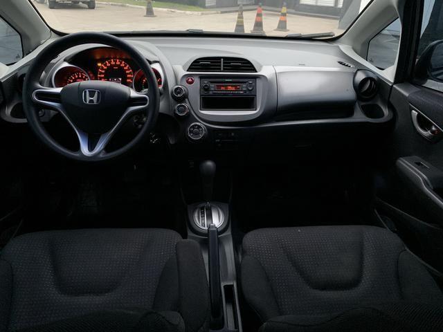 Honda FIT LXL 2010 Automático - Foto 3