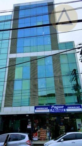Loja para alugar, 30 m² por r$ 1.000,00/mês - centro - macaé/rj - Foto 10