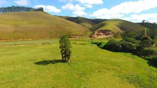 Domingos Martins, região de Pedra Azul, lindíssimo sítio com 59,7 hectares - Foto 16