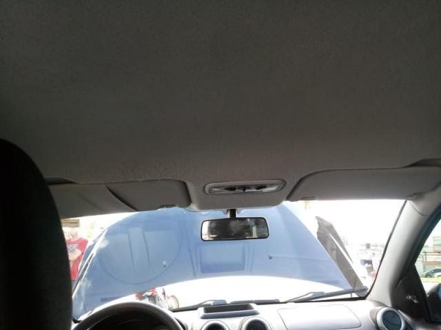 Fiesta Sedan Flex Completo Baixa KM Ideal UBER! Troco Financio - Foto 8