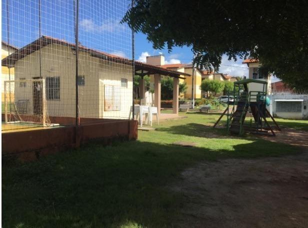 AP0362 - Apartamento 45m², 02 quartos, Messejana - Fortaleza-CE -85.000,00 - Foto 10