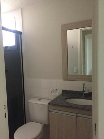 Apartamento Piazza di Napoli de 3/4 sendo 01 suite 02 vagas de garagem - Foto 4