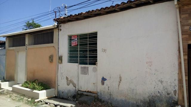Vendo Casas na Rua Joselandia e Av. Mustardinha 85 mil (Oferta)