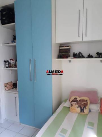 Belo apartamento- chácara rosa do campo - Foto 13