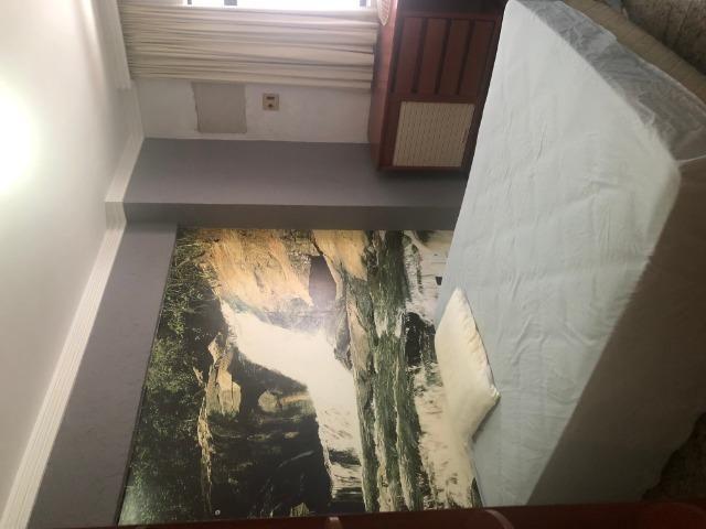 """Apartamento um por andar 180m², 3 suítes, 3 vagas,""""porteira fechada"""" - Foto 7"""