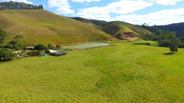 Domingos Martins, região de Pedra Azul, lindíssimo sítio com 59,7 hectares - Foto 10