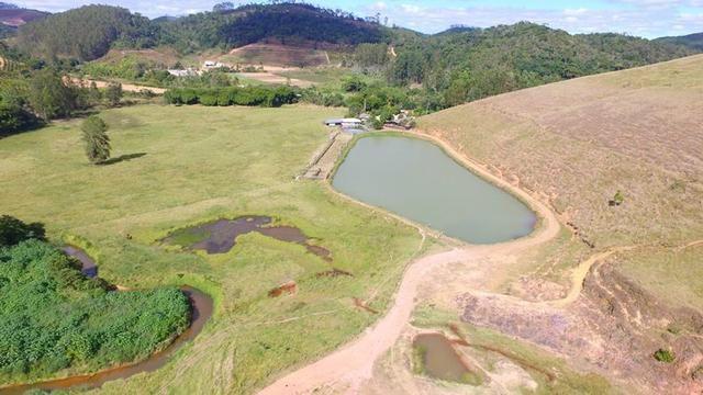 Domingos Martins, região de Pedra Azul, lindíssimo sítio com 59,7 hectares - Foto 2