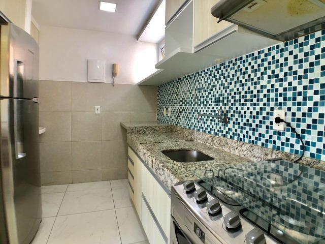Apartamento no Reserva Passaré com 3 quartos, 2 vagas e todo Projetado - Foto 8
