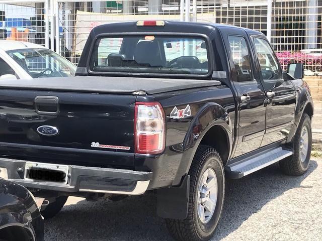 Ranger XLT 2010