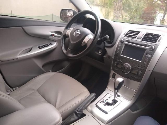 Toyota Corolla Sedan 2.0 Dual VVT-i XEI (aut)(flex) 2014 - Foto 2