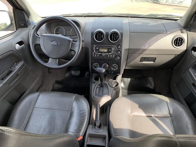 Ford Ecosport XLT 2.0 Automático 2007 - Foto 7