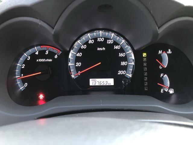Toyota hilux sw4 srv ano/2013 - Foto 20