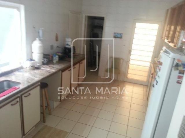 Casa à venda com 3 dormitórios em Jd s luiz, Ribeirao preto cod:11330 - Foto 4
