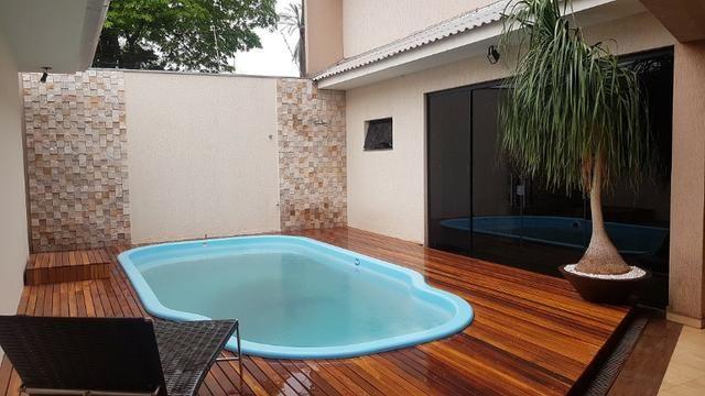 Casa Jardim Cidade Nova - Foto 2