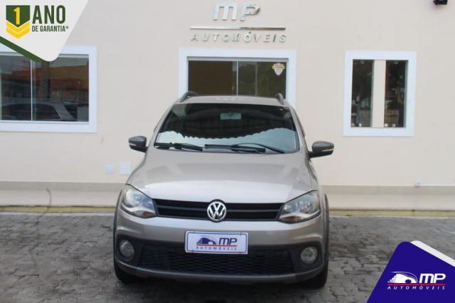 Volkswagen crossfox 1.6 2012 - Foto 6