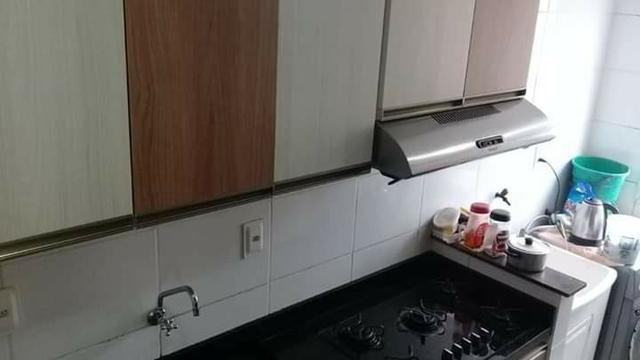 (AP1041) Apartamento na São Carlos, Santo Ângelo, RS - Foto 3