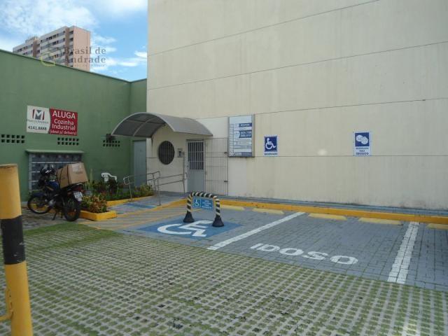 Sala, São Gerardo, Fortaleza-CE - Foto 2
