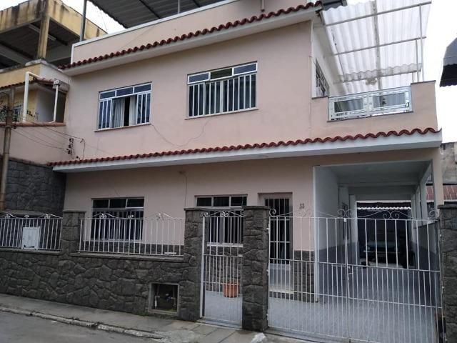 Apartamento - Ano Bom - Barra Mansa