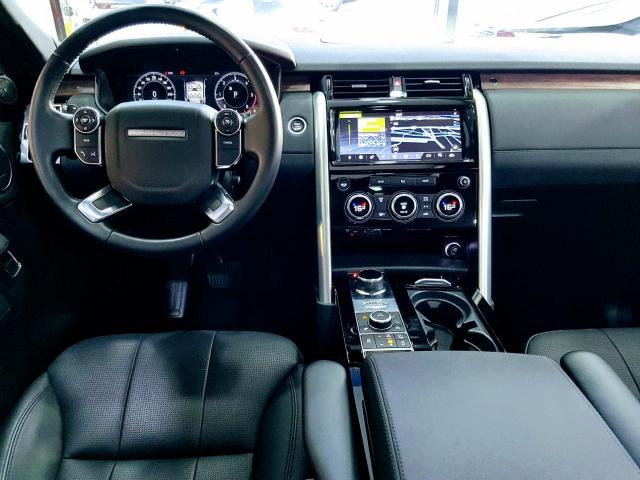 DISCOVERY 2018/2018 3.0 V6 TD6 DIESEL HSE 4WD AUTOMÁTICO - Foto 9