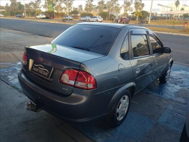 Chevrolet Classic 1.0 Mpfi ls 8v - Foto 3