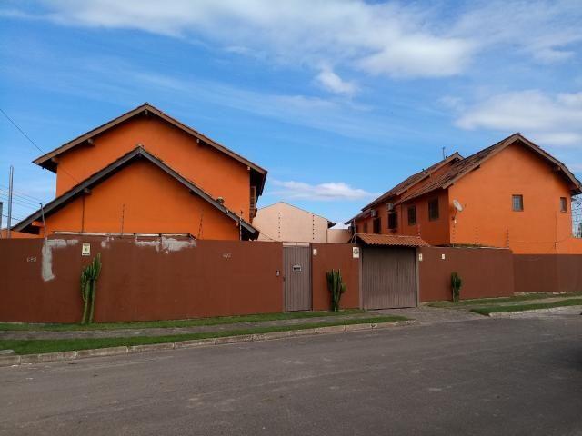 Casa de condomínio à venda com 3 dormitórios em Bela vista, Alvorada cod:9915998 - Foto 6
