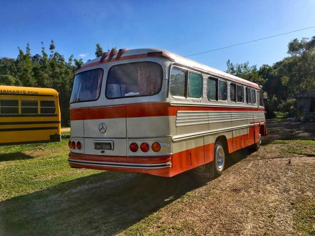 Ônibus ciferal 1971 raridade impecável - Foto 5