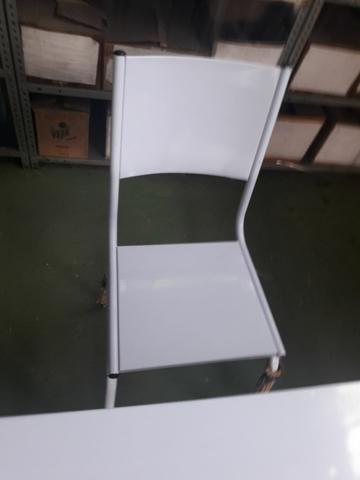 Biro com 2 gaveta+cadeira - Foto 3