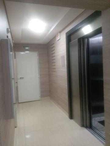 Cobertura zero ,3 dormitorios,sendo 1 suite 2 vag garagem direto( proprietario) - Foto 3