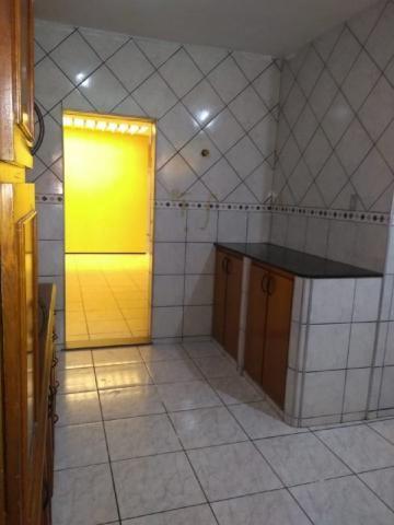 Montese Casa 140m², 3 Quartos, sendo 2 suítes, Armários 1 WC (Cód.491) - Foto 10