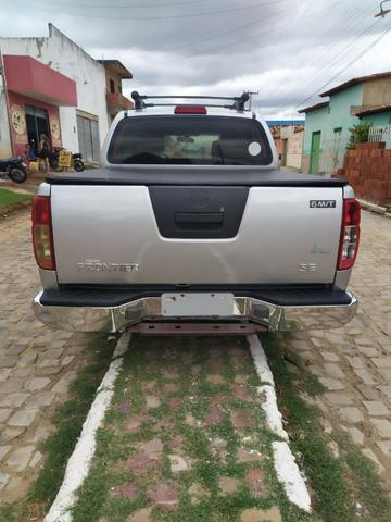 Nissan Frontier SE Attack 2012/2013 4x2 - Foto 9