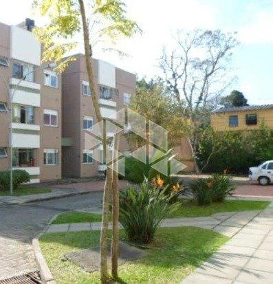 Apartamento à venda com 2 dormitórios em Guarujá, Porto alegre cod:9916816