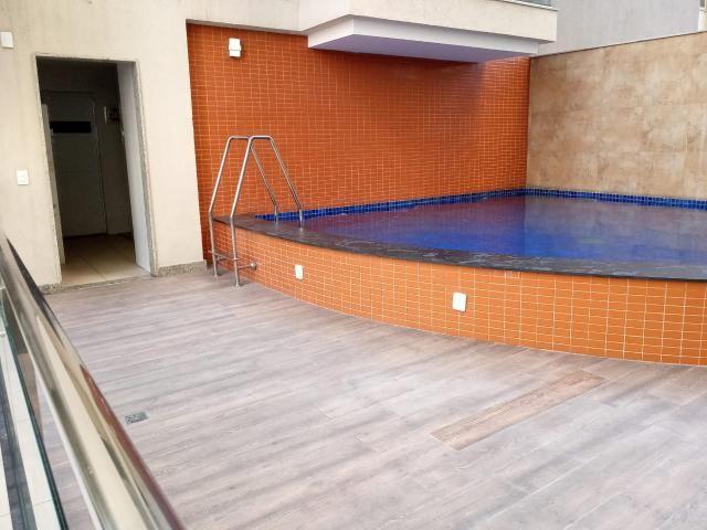 Apartamento à venda com 2 dormitórios em Praia de itaparica, Vila velha cod:3163 - Foto 18