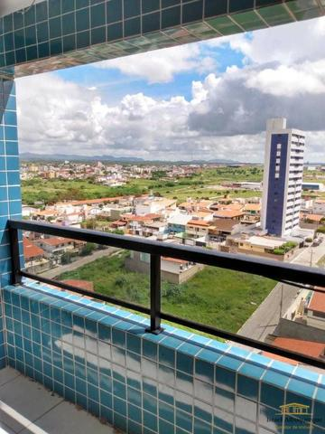 259 Mil 03 quartos, pronto pra morar +70m² O melhor m² da cidade! Praça da orquídeas - Foto 14