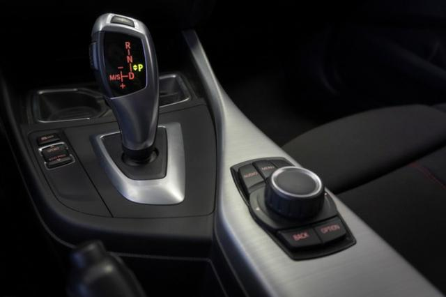 BMW 118i Turbo Gasolina 2013 Vermelho Completo - Foto 8