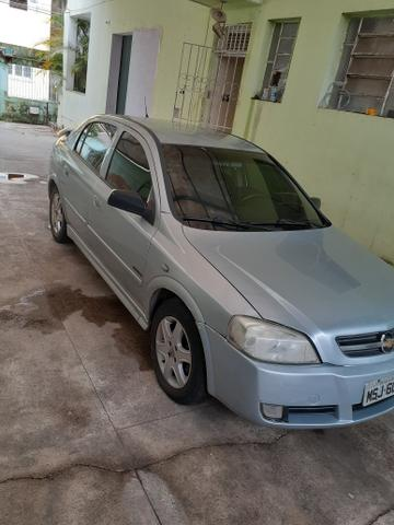 Vendo Astra 2009 8v completo Flex