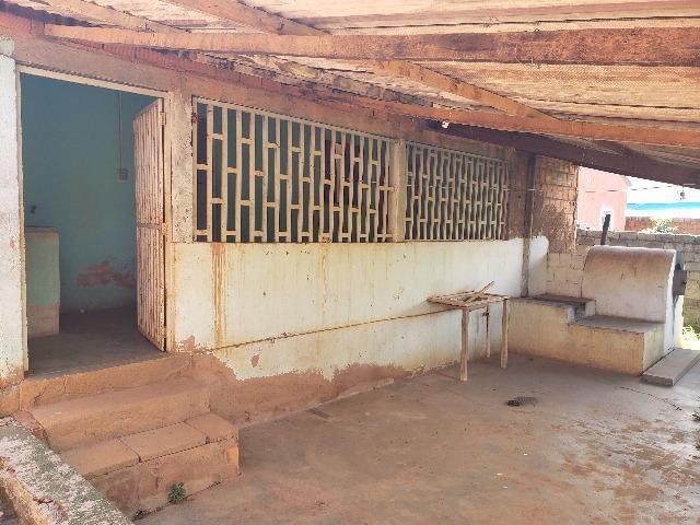Casa Itapuã I - Planaltina GO - Foto 9