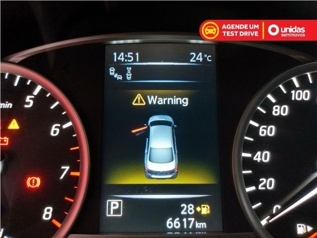 Nissan Sentra 2.0 sl 16v flexstart 4p automático - Foto 8