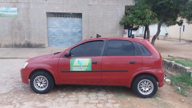 Carro corsa 1.0 2005 - 2006 - Foto 2