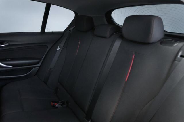 BMW 118i Turbo Gasolina 2013 Vermelho Completo - Foto 6