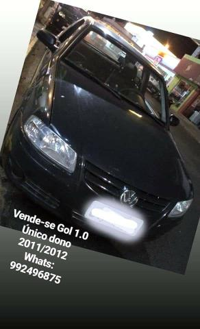 Veículo Gol 2011/2012