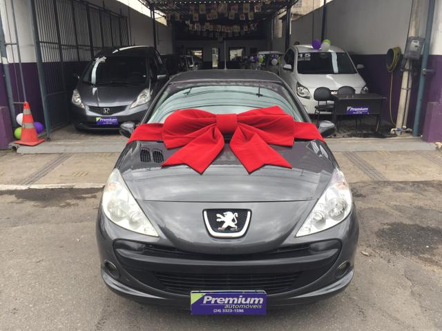 207 1.4 XR Passion 2010 - Completo