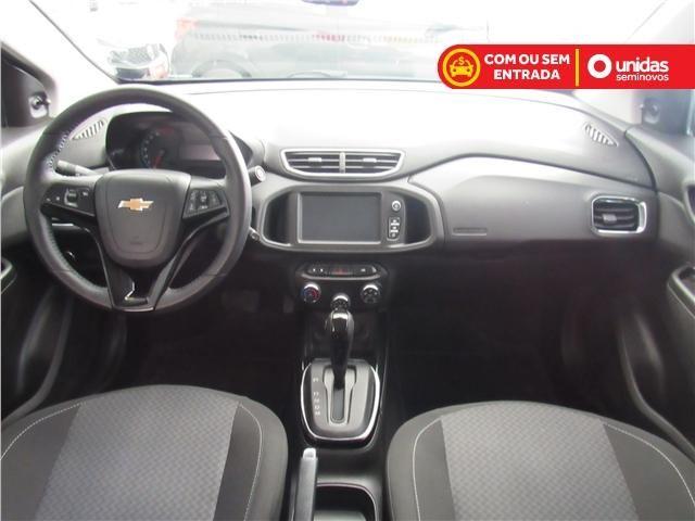 Chevrolet Prisma 1.4 mpfi lt 8v flex 4p automático - Foto 7