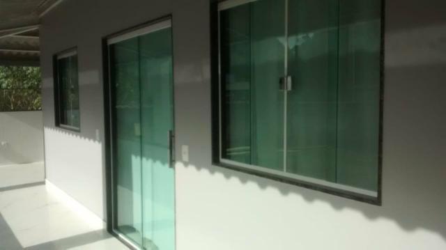 Mega Glass Vidraçaria, projetamos, elaboramos e montamos sua obra - Foto 2