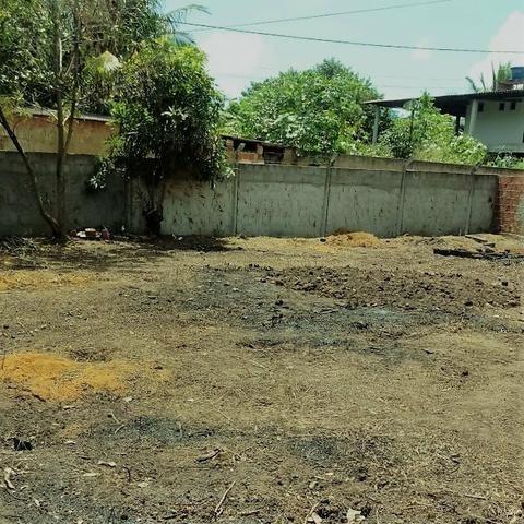 Terreno na cidade Tabajara