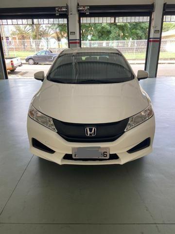 Honda City LX 1.5 CVT - 2016/2016 - Foto 7