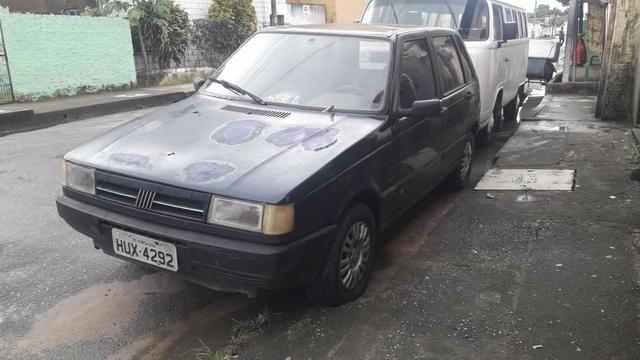Fiat uno 1995 - Foto 2