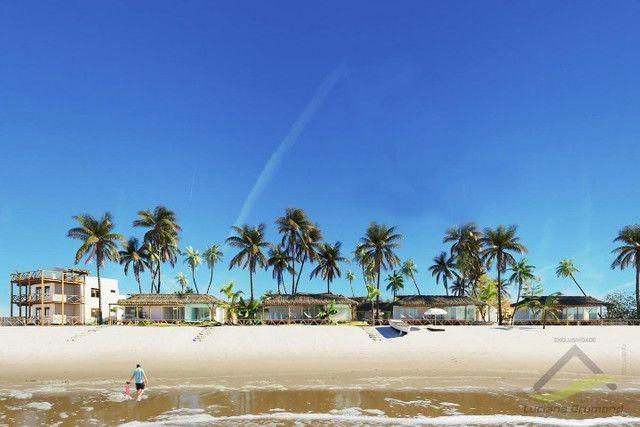 Chalé com Rooftop, 2 suítes, Praia da Barrinha - Foto 16