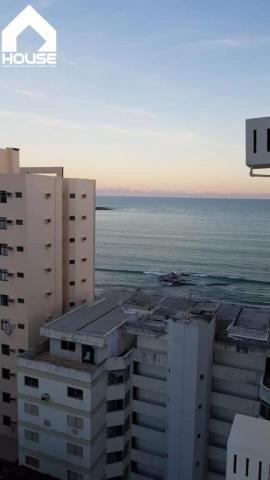 Apartamento à venda com 3 dormitórios em Praia do morro, Guarapari cod:AP1013 - Foto 12