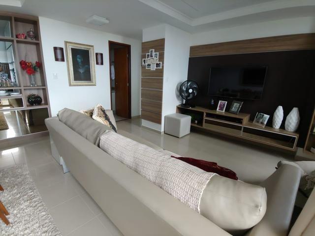 Apartamento 89m na beira mar do Cabo Branco - Foto 4